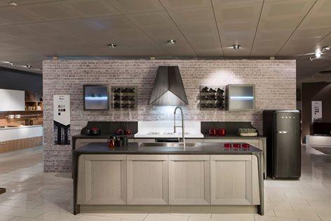 Berloni cucina milano studio casa group - Cucina molecolare milano ...