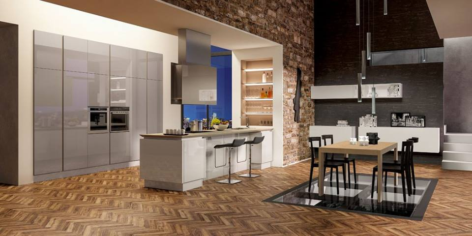 Studio Casa Group | Esclusivista Cucine Berloni Palermo | Pagina ...